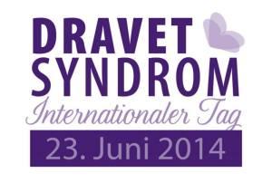 Logo Dravet-Syndrom-Tag