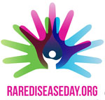 Logo Tag der seltenen Erkrankungen